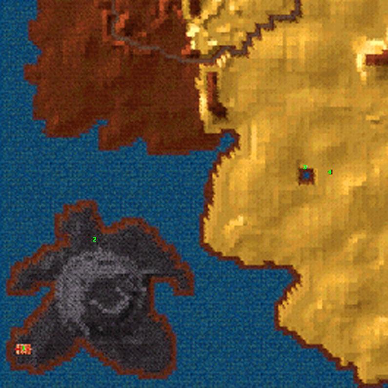 Hermit's Isle